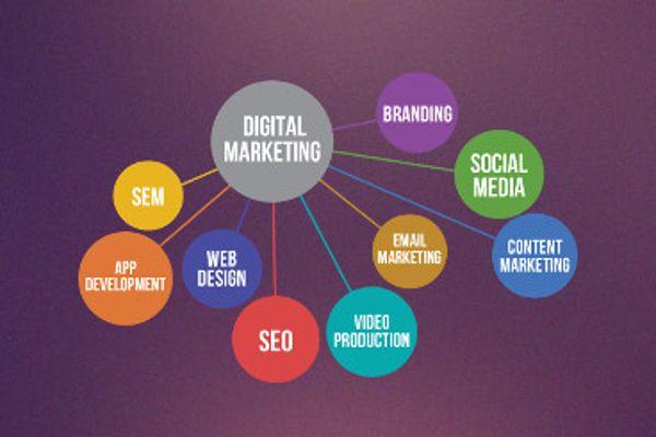 Generamos y ejecutamos estrategias integrales de comunicación y marketing online