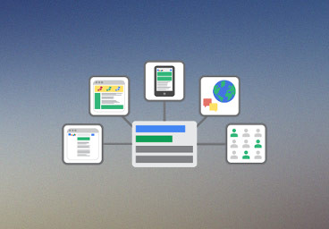 Publicidad en Google Display Network